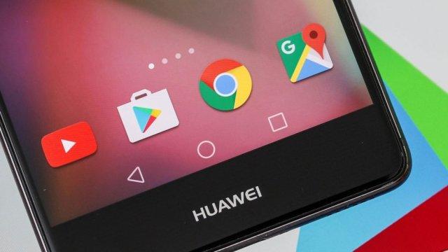 EMUI 9.1 alacak Huawei modelleri belli oldu 2