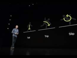 Apple Watch 4. nesil görsel