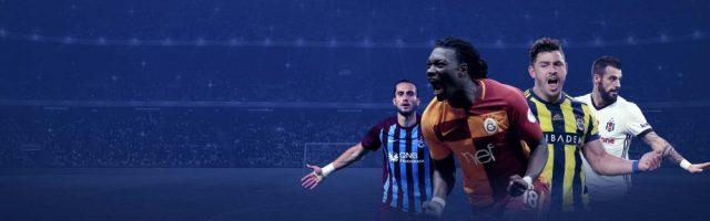 Digiturk Süper Lig
