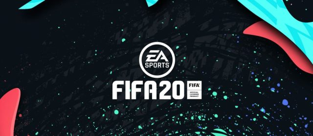 FIFA 20 kapak