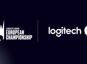 Logitech G League of Legends