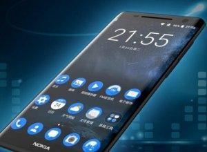 Nokia yeni modeller