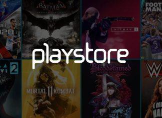 Playstore İndirimleri