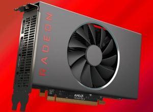 AMD Radeon RX 5500 Duyuruldu