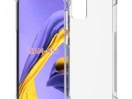 Samsung Galaxy A51 Kılıf Görselleri