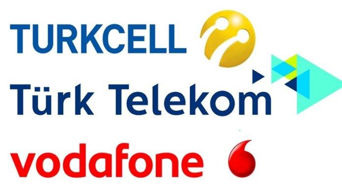 Turk Telekom - Turkcell - Vodafone Ramazan Kampanyaları
