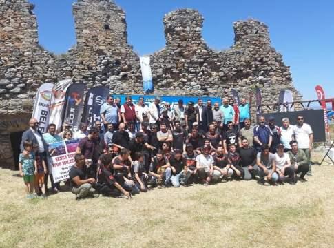 Türkiye Drone Şampiyonası