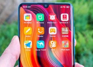 Xiaomi Mi 10 Pro görüntülendi
