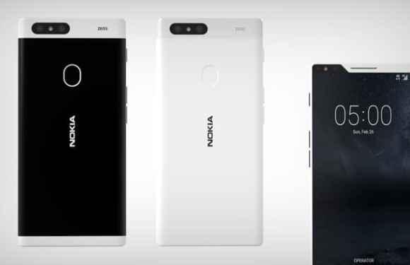 İşte Nokia X konsepti !