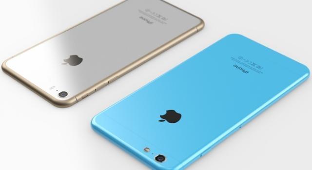Apple, ecco l'iPhone pieghevole