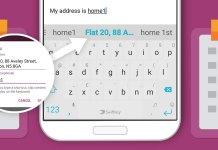 SwiftKey si aggiorna per Android