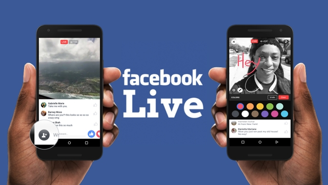 Facebook live supporterà i video a 360 gradi entro l'inizio del 2017