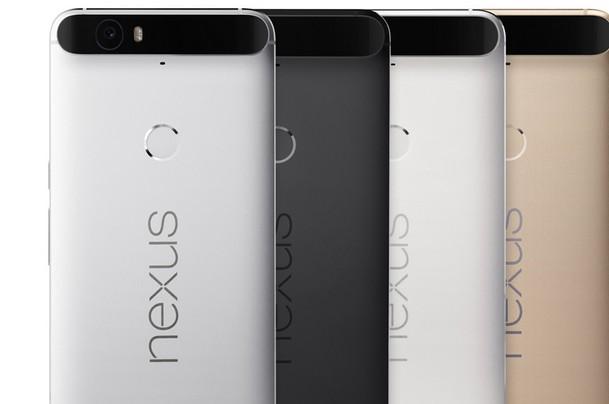 Google non ha ancora risolto i problemi di spegnimento del Nexus 6P
