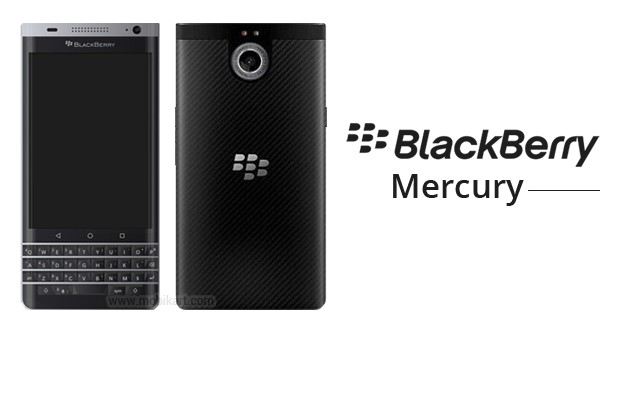 BlackBerry Mercury: nuovo video teaser mostra la tastiera QWERTY