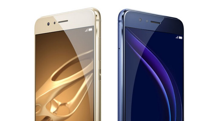 Honor 8: Huawei Giappone conferma Android 7.0 Nougat dal 16 gennaio