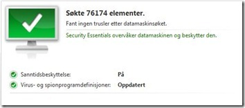 microsft security essentials 3