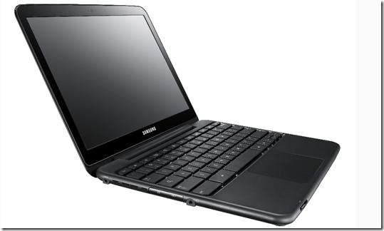 Samsung Series 5 Chromebook Chrome OS
