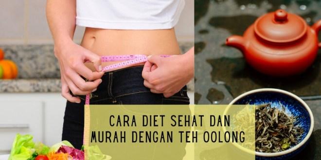 4 Cara Diet Sehat Dan Murah Paling Ampuh