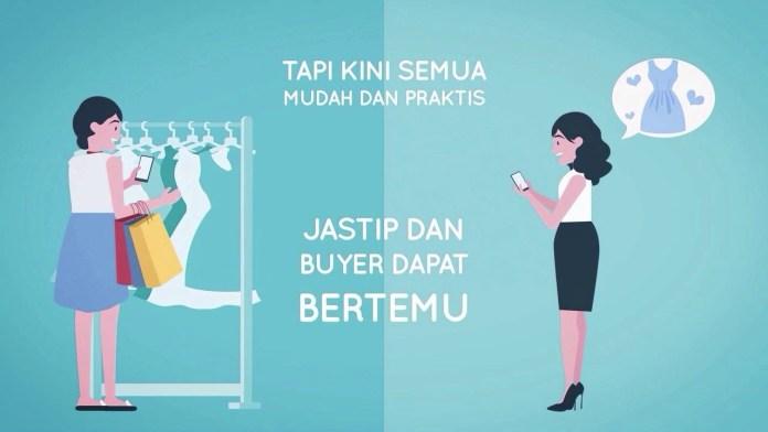 cara memulai bisnis online - Jastip 2