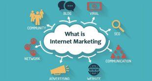 Internet Marketing -1