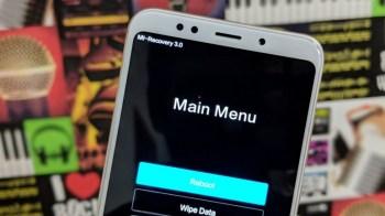 Cara Reset Hp Xiaomi Semua Tipe