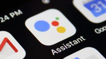 Google Assistant tanpa Menggunakan Internet