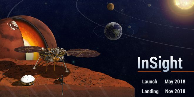 nasa-insight-sondası