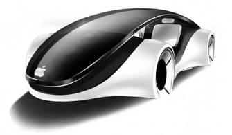 Apple Sürücüsüz Araç Üretimine Yeşil Işık Yaktı