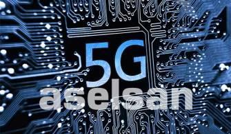 ASELSAN 5G'ye hazırlık yapıyor