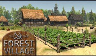 Life is Feudal: Forest Village Çıkış Tarihi Belli Oldu