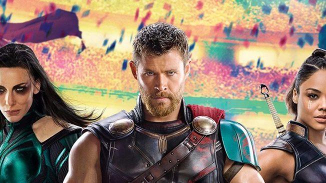 Thor: Ragnarok'un Oldukça İlginç Sahneler Barındıran Yeni Fragman Yayınlandı