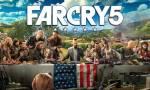 Far Cry 5 Sistem Gereksinimleri