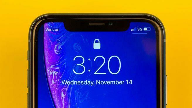 iPhone XR Teknik Özellik ve Tasarım Detayları