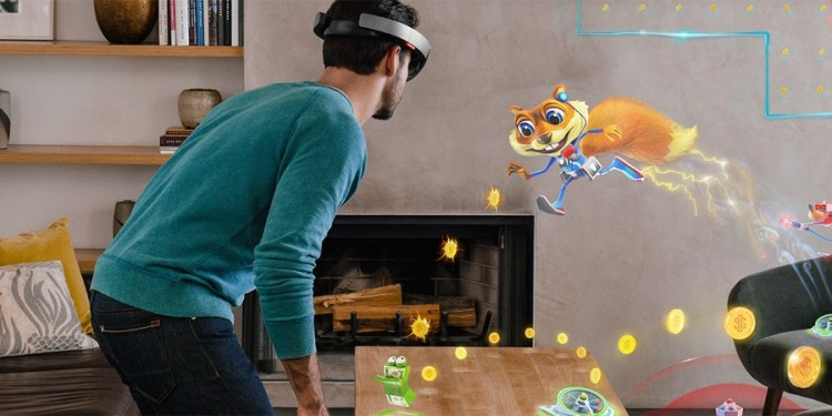 Mixed Reality Nedir?