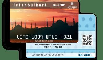 İstanbulkart Alışverişte Kullanılabilecek