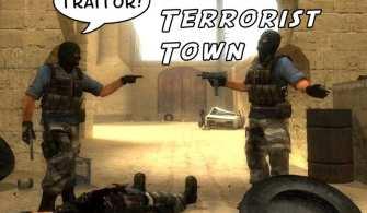 Garrys Mod: Trouble In Terrorist Town Modu nedir?