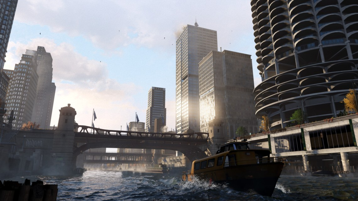 Watch Dogs, The Stanley Parable, Oyun, Epic Games Store, Ücretsiz