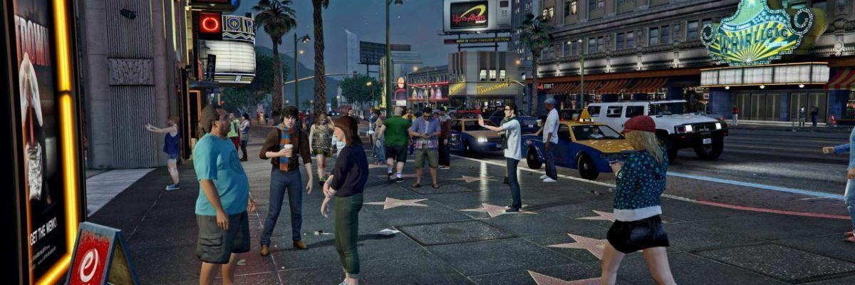 GTA 5 ücretsiz