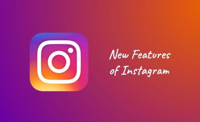 Instagram gönderi paylaşımları