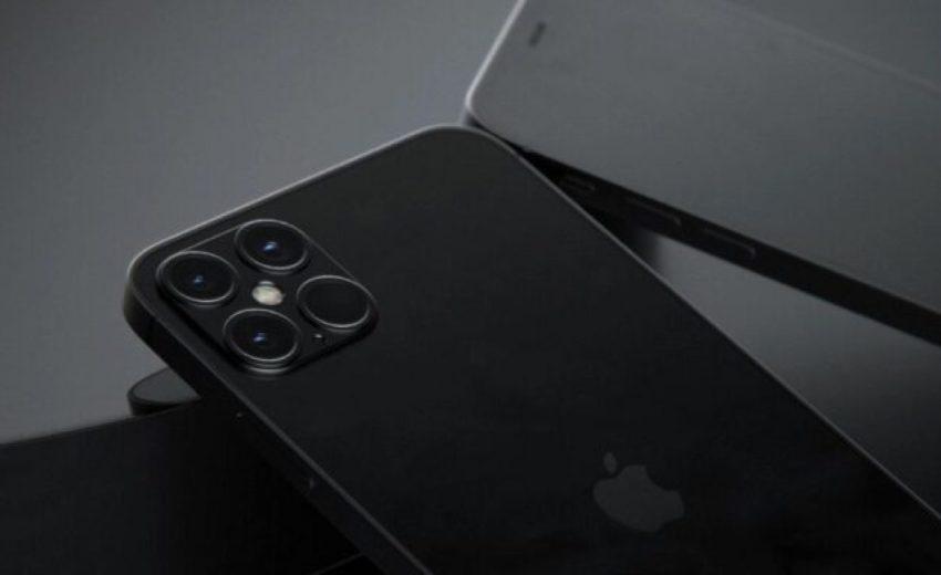 iPhone 12 Pro almak