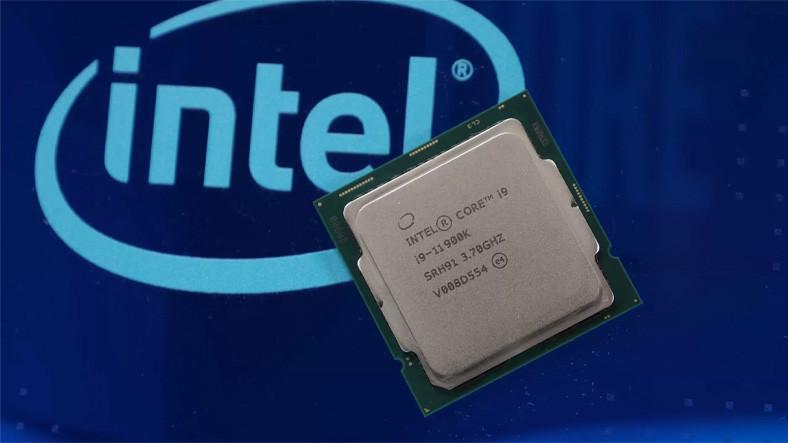 Intel Core i9-11900K özellikleri