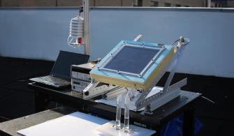 Çölde bile güneş enerjisinden içme suyu elde edilebilecek