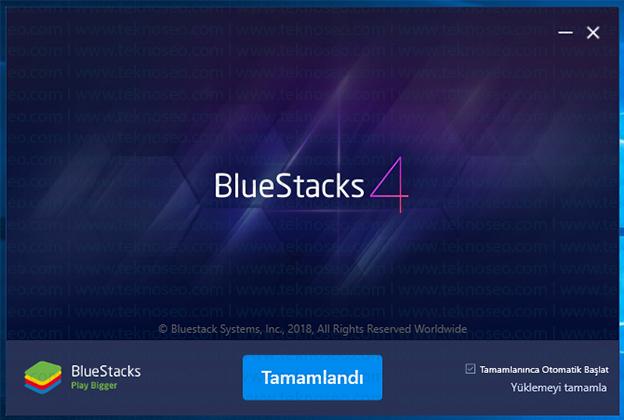 bluestacks,bluestacks nedir,bluestacks nasıl kullanılır,bluestacks nasıl yüklenir, bilgisayarda pubg mobile nasıl oynanır