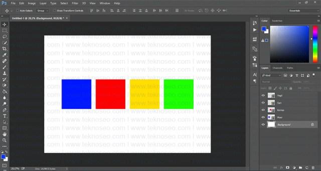 photoshop,eğitim,layers,nedir,nasıl kullanılır