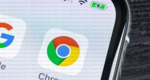 iphone,google chrome,tarayıcı geçmişi,temizleme,silme