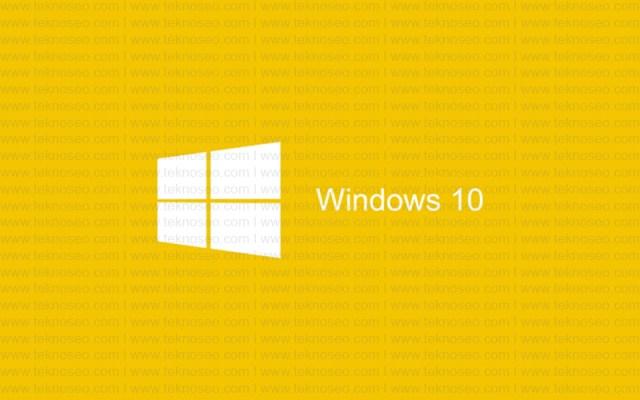 windows 10,tema,renk,kişiselleştir