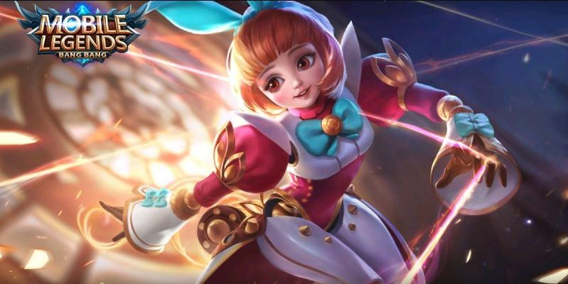 3 Hero Support Terbaik di Mobile Legends, Meta 2018