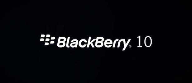 Blackberry 10 App