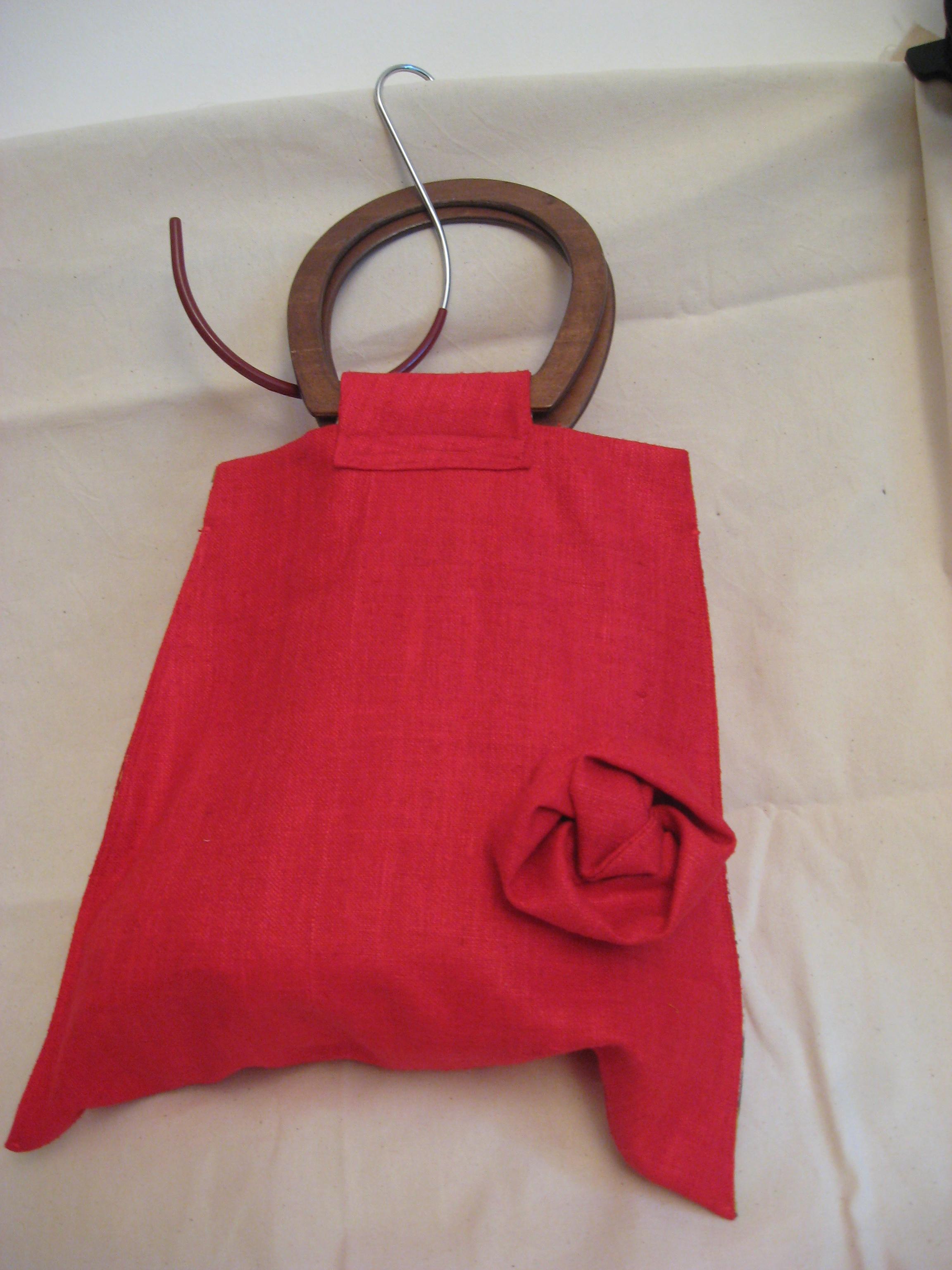 borse handmade da TEkoa Milano