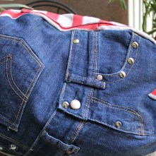 Patriotic Denim